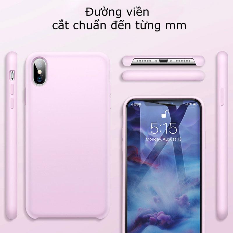 Ốp Esr Yippee iPhone X series chính hãng