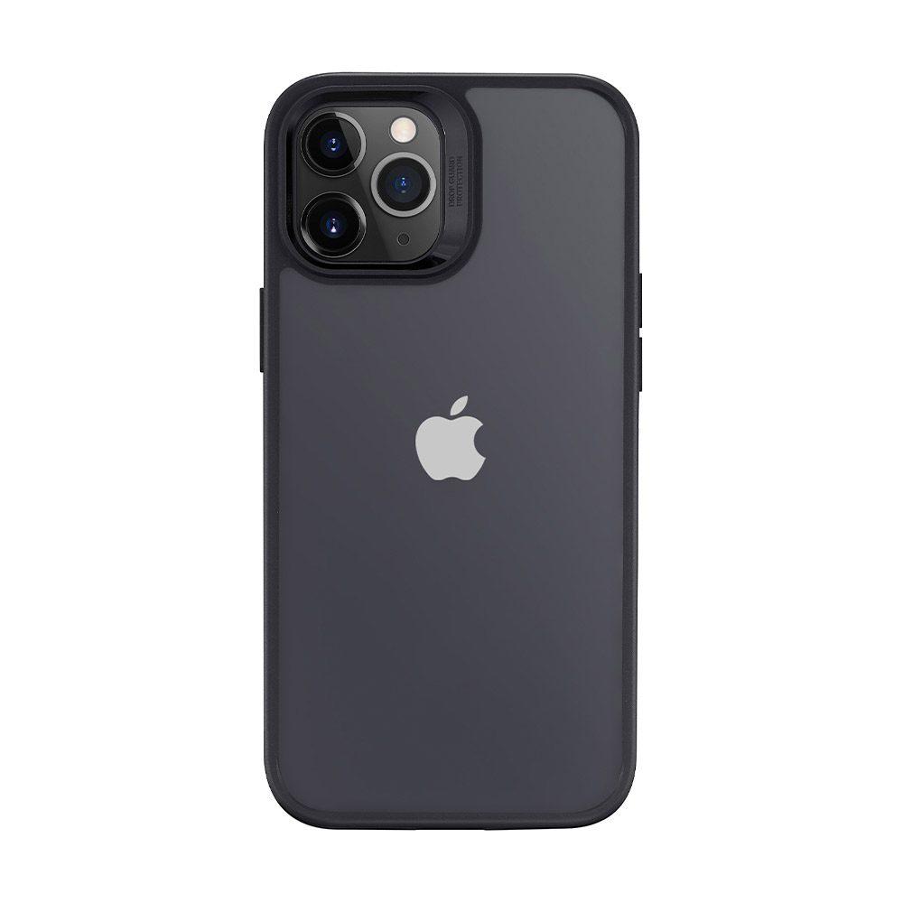 ốp lưng esr classic hybrid for iphone 12 pro max black