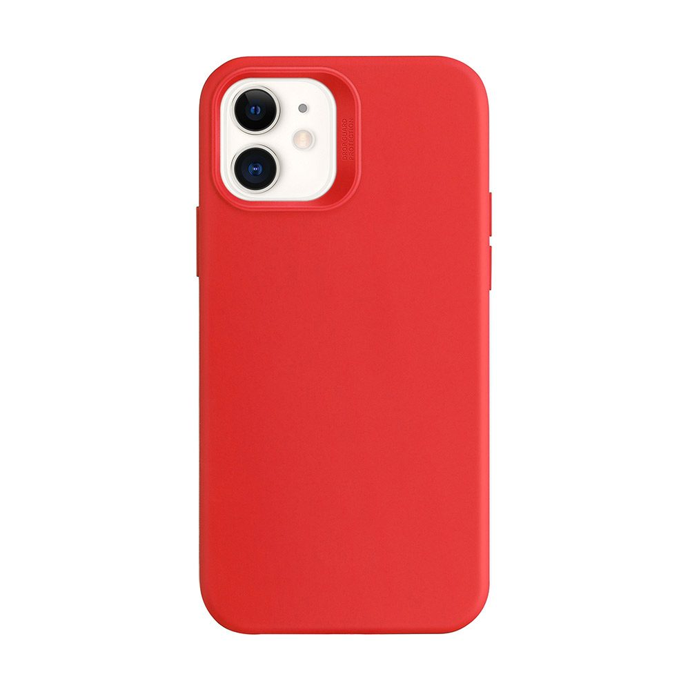 ốp lưng esr cloud soft for iphone 12 mini màu coral