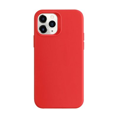 ốp lưng esr cloud soft for iphone 12 pro max màu coral