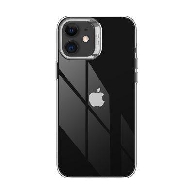 ốp lưng esr essential zero tpu for iphone 12 mini màu clear