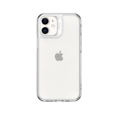ốp lưng esr ice shield for iphone 12 mini màu clear